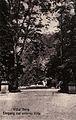 Villa Berg, Kleine Villa, Eingangsbereich, um 1930.jpg