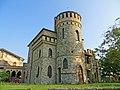 Villa Magnani (Mamiano, Traversetolo) - castelletto neogotico 3 2019-06-26.jpg
