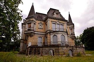 Villa Nordstern villa