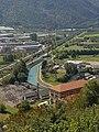 Villa di Tirano-A2A power plant (Centrale di Stazzona)-02ASD.jpg