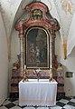 Villach Maria Gail Wallfahrtskirche Zu Unserer Lieben Frau barocker Anna-Altar 13022015 9837.jpg