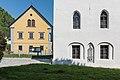 Villach Sankt Ruprecht Pfarrkirche hl Ruprecht und Wohnhaus 29042015 2838.jpg