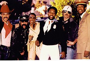 Village People Wikipedia
