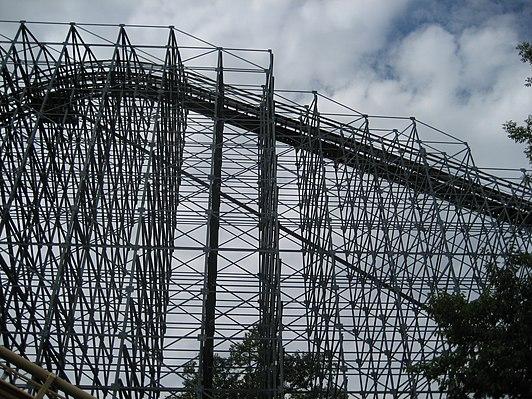 Villain (roller coaster)