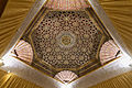 Villandry Castle Oriental Room Ceiling.jpg