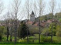 Villars (Dordogne) vue générale (3).JPG
