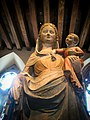 Virgin and Child, France, 1350, Cloisters (23802736262).jpg