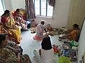 Vishnu Puja At Home With Devotees - Howrah 20170708130101.jpg