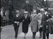 File:Visit of Igor Stravinsky to the Netherlands 1930.ogv