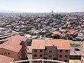 Vista aérea do Bairro Jardim Esperança a partir da caixa d´água do Condomínio Jardim dos Amarais I - panoramio.jpg