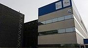 Vlaams Instituut voor Biotechnologie (VIB), Gent, Flandern, Belgien.jpg
