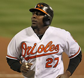 Image illustrative de l'article Saison 2011 des Orioles de Baltimore