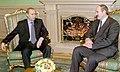 Vladimir Putin in Belarus 30 November 2000-2.jpg