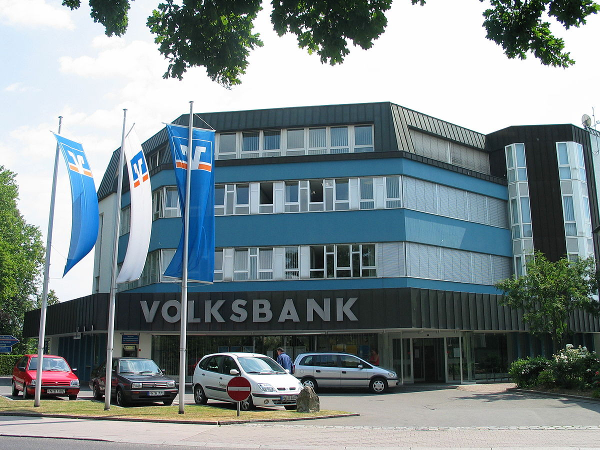 Volksbanktettnang