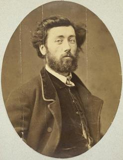 Antoine Vollon French painter (1833-1900)