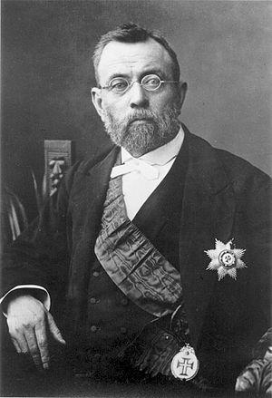 Ferdinand von Mueller cover