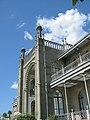 Vorontsov's Palace, Architecture, Alupka, Crimea.jpg