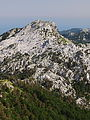 Vucji zub above Montenegrin coast.jpg