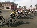 Vuelta ciclista España en El Algar - 1.jpg