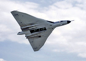 Image illustrative de l'article Avro Vulcan