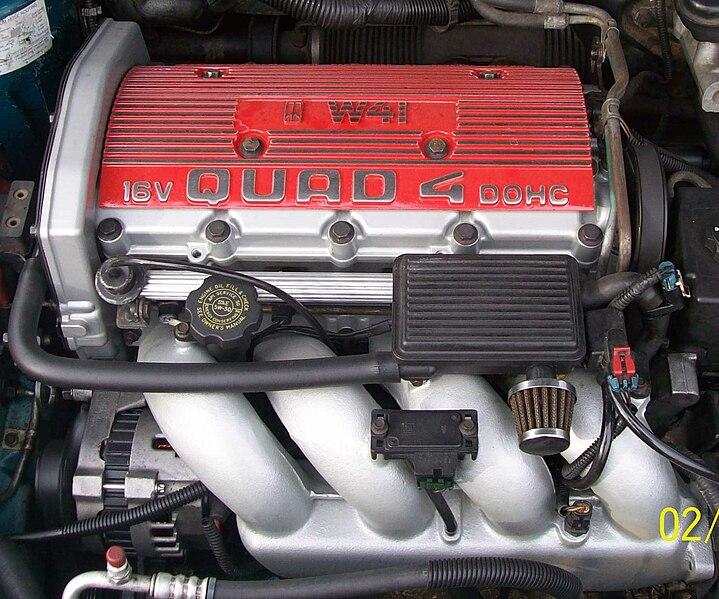 1988 pontiac gto rh gminsidenews com Quad 4 Engine Diagram 2 4 Quad 4 Engine Diagram 2 4