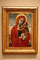WLA metmuseum Madonna and Child by Vincenzo Foppa.jpg