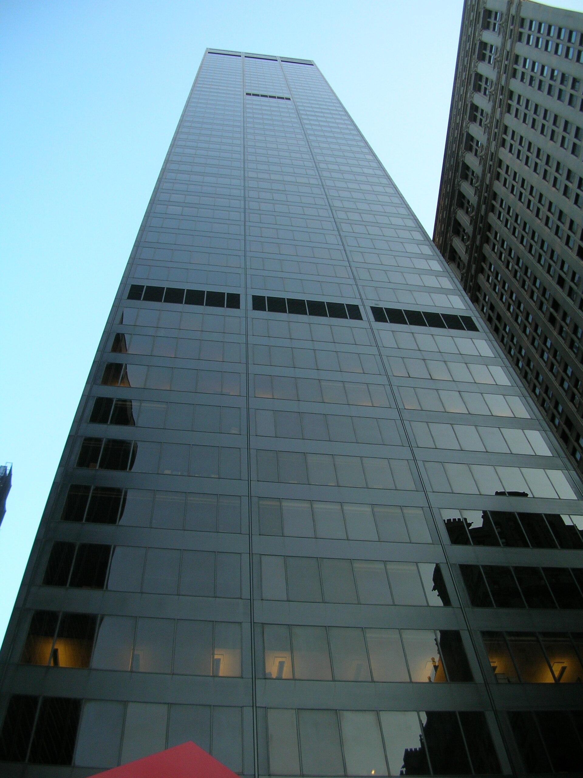 Marine midland building wikipedia for 1633 broadway 28th floor new york ny 10019