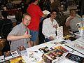 WWC 2016 - Christian Beranek and Chris Moreno (209419804).jpg