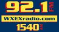 WXEX-AM & WXEX-FM logo.png