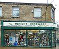 W Wright Hardware, Cleckheaton (5471601003).jpg