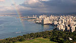 Waikiki view from Diamond Head.JPG