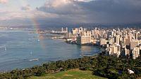 Waikiki view from Diamond Head.JPG
