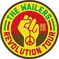 Wailers. Pocahontas Live. Used in Blog June 2012. zar (7363983342).jpg