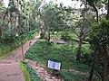 Walkway to Papanasini cremated ash rites site.jpg
