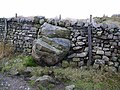 Wall and Boulder Hornby Road - geograph.org.uk - 99204.jpg