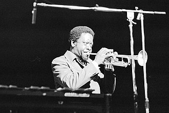 1976 in jazz - Wallace Davenport at the 1976 North Sea Jazz Festival