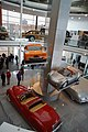 Walter P. Chrysler Museum Atrium Display (31403353230).jpg