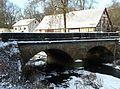 Waltershausen (Saal a.d. Saal) Steinbrücke Ostansicht 2.jpg