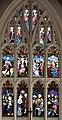 Walton-on-the-Hill, St Peter's Church, East window.jpg