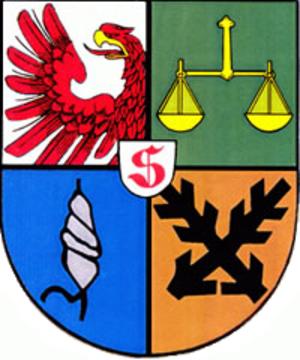 Seifhennersdorf - Image: Wappen seifhennersdorf