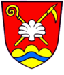 Coat of arms of Wallgau