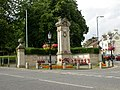 War Memorial, Broad Green - geograph.org.uk - 28705.jpg