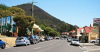 Warburton, Victoria Town in Victoria, Australia