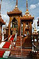 Wat Phatthanaram funeral pyre 2.jpg