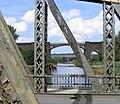 Weaver bridges - geograph.org.uk - 207480.jpg