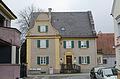 Weißenhorn, Fuggestraße 2a, 001.jpg