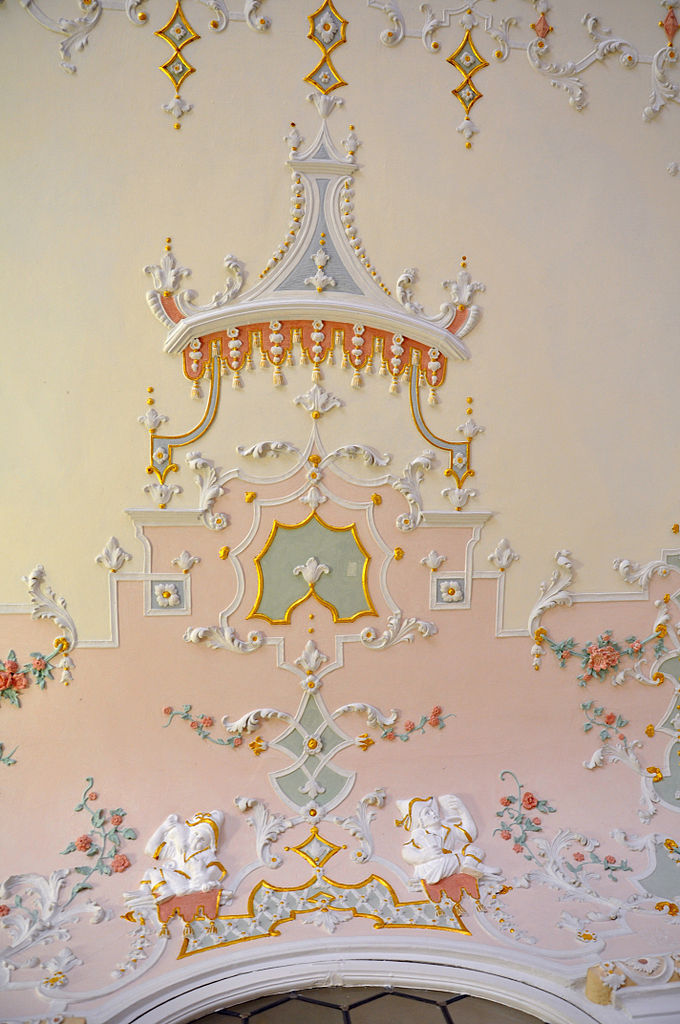 Le Decke file weingarten schlössle stucksaal decke detail jpg wikimedia
