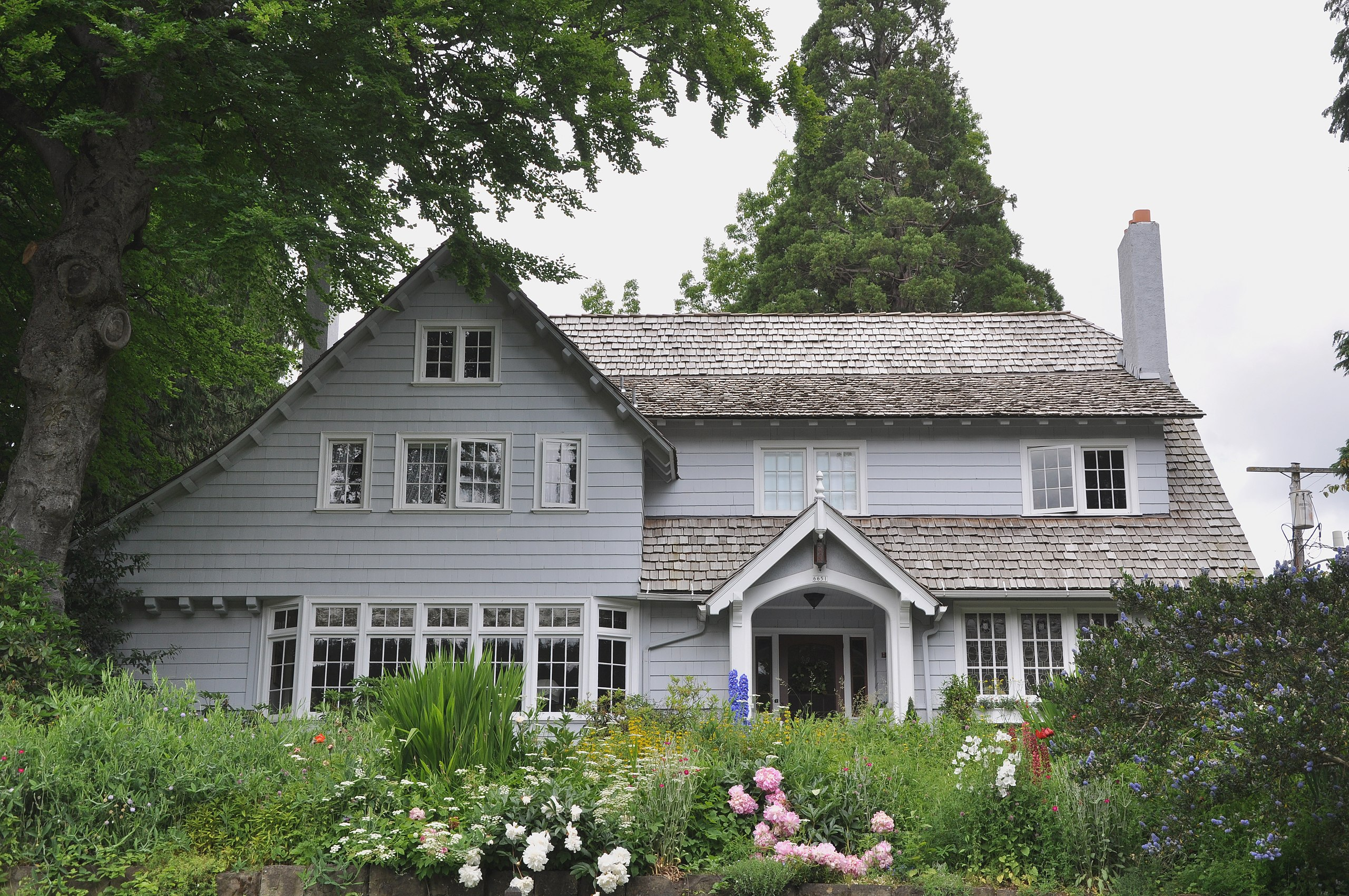 Wells–Guthrie House