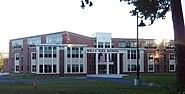 Wells High School (2016)