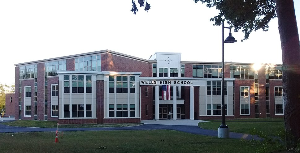 Wells High School (2016)